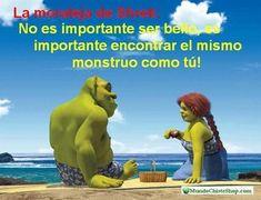 Shrek Ja Ja
