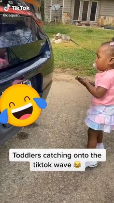 Catching onto the tiktok wave 🤣🤣🤣🤣 Funny Shit, Funny Baby Memes, Really Funny Memes, Crazy Funny Memes, Funny Video Memes, Funny Laugh, Funny Relatable Memes, Haha Funny, Funny Jokes