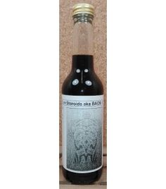 Struise Black Albert Vintage 2012 on Steroids aka BAOS-1 35 cl