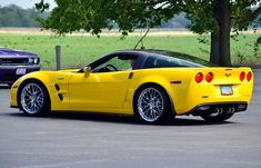 Corvette C6 ZR1   Flickr - Photo Sharing!