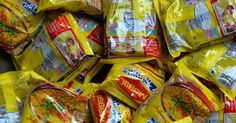 #BombayHighCourt allows #Nestle India to export #Maggi Noodles despite its ban in India.