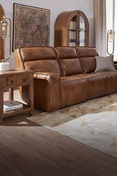 Living Room Decor, Living Spaces, Recliners, Sleeper Sofas, Sectional Sofas, Couches, Home And Living, Home Projects, Decoration