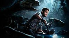 "Hoy en Netflix: ""Mundo jurásico"" con Chris Pratt - http://netflixenespanol.com/2017/07/10/hoy-netflix-mundo-jurasico-chris-pratt/"