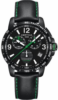 Certina Watch DS Podium Chrono Lap Timer Pre-Order #add-content #basel-17 #bezel-fixed #bracelet-strap-leather #brand-certina #case-material-black-pvd #case-width-42mm #chronograph-yes #cosc-yes #date-yes #delivery-timescale-call-us #dial-colour-black #gender-mens #luxury #movement-quartz-battery #new-product-yes #official-stockist-for-certina-watches #packaging-certina-watch-packaging #pre-order #pre-order-date-30-06-2017 #preorder-june #style-sports #subcat-ds-podium…
