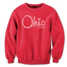 The Script OHIO  funny hip football rivalry cool by TeesToYou
