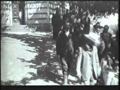 Ethnographic film by Louis de Beéry: A Serbian Village Wedding (wedding of Branislava Minic and Dimitrije Todoric, an engineer); The Kingdom of Serbia, Majdevo, August 15–28 1911