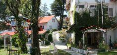 Dalhousie Himachal. Best, quiet, place, best resort ALPS Resort !!
