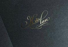 Kris Lau Logo Concept Demo2