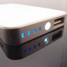 Powerbank przeznaczony do iPhone'ów  #iphone #powerbank #powerbankiphone