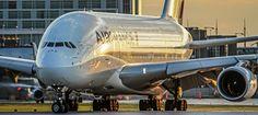 Air France A380-800 | Flickr - Photo Sharing!
