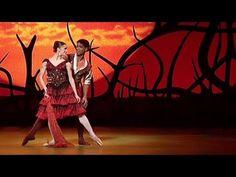 Don Quixote - Carlos Acosta - Cuba - Act II pas de deux (The Royal Ballet)