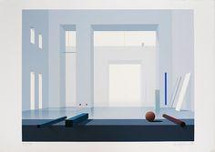 Künstler – Ben Willikens | GALERIE
