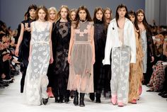 POUSTOVIT FW'16-17 fashion show #poustovit #poustovitworld #fashionshow