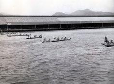 Kapalama Basin HONOLULU HAWAII
