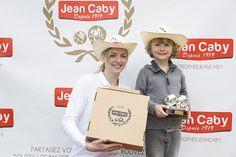 Trophée Jean Caby 2015