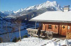 Bauernhof | Kerschbaumerhof | Matrei in #Osttirol Cabin, House Styles, Outdoor Decor, Home Decor, National Forest, Vacation, Haus, Room Decor, Cabins