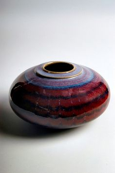 David Fernandez by American Museum of Ceramic Art, via Flickr