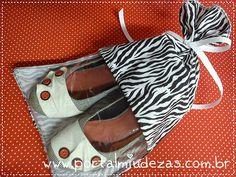 Porta- Sapatos by Miudezas