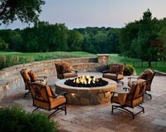 Main Types of Fire Pits You Need to Know Before Purchasing » Engineering Basic
