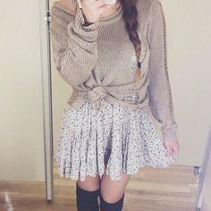 #skirt #fall