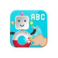 Interactive Alphabet App Review
