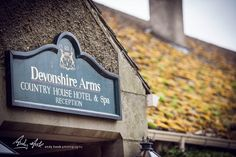 Bolton Abbey & The Devonshire Arms Country House Hotel & Spa Wedding Photography, Beverley & Ian - Andy Hook Photography