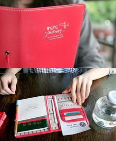 Passport holder case/ card holder