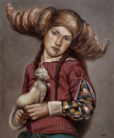 Artodyssey: Claudia Giraudo