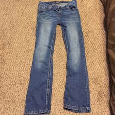 Rue 21 jeans Size 5 short. 20% off two or more items Rue 21 Jeans Boot Cut