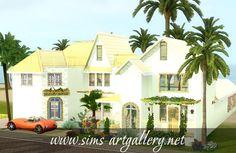 Villa Tropicana http://www.sims-artgallery.net/en/gallery/sims-3/lots/residential-lots/medium/317/