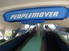 Tomorrowland Transit Authority PeopleMover at the Magic Kingdom. Globe Travel in Bristol, CT is the authorized Disney vacation planner you've been searching for!  Call us today at 860-584-0517 or email us at info@globetvl.com for more information on how to make your Disney dreams come true!