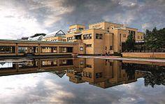 Gemeente museum.Den Haag.