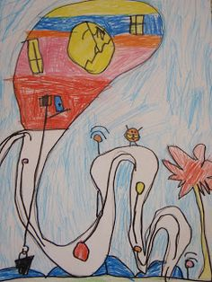 Fayston Elementary Art: Architecture inspired by Dr. Seuss  try later
