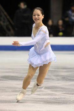 Akiko Suzuki has overcome disease.