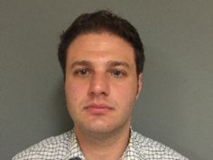 """Justin Goldstein, known as """"Justin Ryan""""; during his Detroit days, will do time in a Connecticut state prison."""