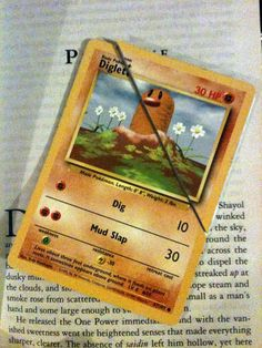 how to make pokemon endless card templates
