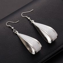 Get The Latest Fashion Jewelry  Brincos longos dangle para mulheres Silver/Gold Crystal Scrub Drop Hook  Earrings Long earring Pendientes For Women     Buy Jewelry At Wholesale Prices!     FREE Shipping Worldwide     Buy one here---> http://jewelry-steals.com/products/brincos-longos-dangle-para-mulheres-silvergold-crystal-scrub-drop-hook-earrings-long-earring-pendientes-for-women/    #necklaces