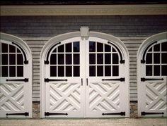 162 Best Garage Door Decorations And Makeover Images In
