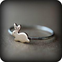 Bunny ring! :3