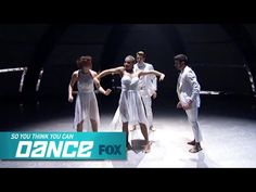 """The First Same-Sex Romantic """"SYTYCD"""" Routine Is A Long Overdue Work Of Art"""
