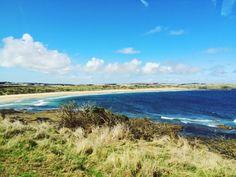 Phillip Island Melbourne, Australia #phillipisland #Melbourne #Australia #travel #beach #penguinparade #nobbies
