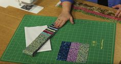 No Matter How Long You've Been Quilting, We're ALL Practicing the Same Skill With This Quilt