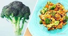 Έχεις Αϋπνίες; Δοκίμασε αυτό το Συστατικό και θα έχεις έναν Ήρεμο Ύπνο! - share24.gr Broccoli, Cauliflower, Health Fitness, Vegetables, Food, Cauliflowers, Essen, Vegetable Recipes, Meals