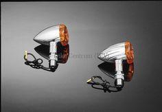 Reserve lens voor knipperlicht Tech Glide Small - 68-70021 - Knipperlichten - Verlichting - Accessoires