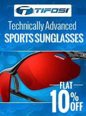 f8447b73920 Get 10% Off on Uber Cool Collection of  Tifosi  Sports  Sunglasses for