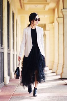 LA Bloggers Loving Rails and Nasty Gal This Week