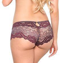 d92b75646 90 Best Womens Sexy Boyshorts Panties Underwear Online images in ...