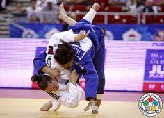 Alimentación en el Judo