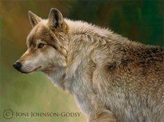 Ain't Nothing Like the Real Thing... - Joni Johnson-Godsy Wildlife ...