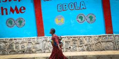Colourful walls that once advertised washing soap now promote Ebola health messages in Freetown Washing Soap, Interesting Blogs, Sierra Leone, Wall Colors, Walls, Messages, Health, Painting, Art